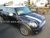 Mini cooper 1.6i 16V 120 vehicle picture