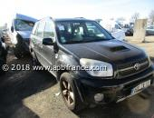 Rav4 2.0 D-4D 116 vehicle picture