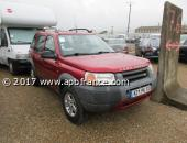 Freelander 2.0 Di 98 vehicle picture