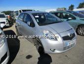 Yaris 1.4 D-4D 90 vehicle picture