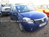 Sandero 1.5 DCI 85 vehicle picture