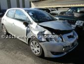 Auris 2.0 D-4D 126 vehicle picture