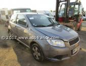 Aveo 1.2i 84 vehicle picture