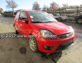 Fiesta 1.6 TDCI 90 vehicle picture