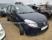 Sandero 1.4 MPi 75 vehicle picture