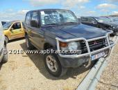 Pajero 2.5 TD 99 vehicle picture
