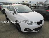 Seat Ibiza 1.6i 16v 105 vehicle picture