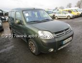 Berlingo VP 2.0 HDI 90 VP Bild
