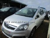 Zafira 1.9 CDTI 120 break vehicle picture