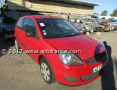 Fiesta 1.4 TDCI 68 vehicle picture