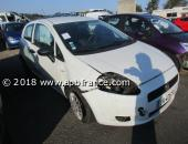 Fiat Grande Punto 1.2i 65 vehicle picture