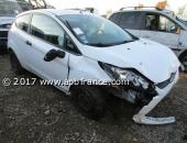 Fiesta 1.4 TDCI 70 vehicle picture