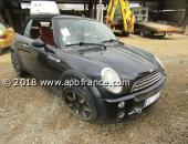 cooper 1.6i 16V 115 Cabriolet vehicle picture