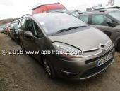 C4 Picasso 1.6 HDI 110 vehicle picture