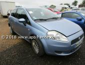 Punto 1.3 DT Multijet 75 vehicle picture