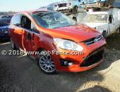 C-Max 1.6 TDCI 115 vehicle picture