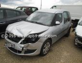 Skoda ROOMSTER 1.6 TDI 90 Fap vehicle picture
