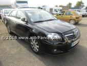 Avensis 2.0T D-4D 126 vehicle picture