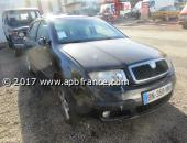 Fabia 1.9 TDI 100 Break vehicle picture