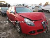 GIULIETTA  2.0 JTDm 140 vehicle picture