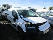 Berlingo 1.6 HDI 90 vehicle picture