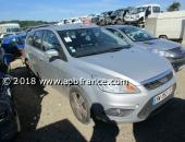 Focus 1.8 TDCI 115 break vehicle picture