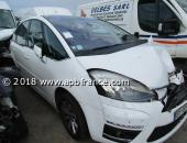 Photo du véhicule C4 Picasso 2.0 HDI 150