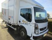 Maxity 2.5 DCI 130 frigo vehicle picture