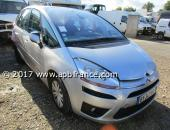Photo du véhicule C4 Picasso 1.6 HDI 110