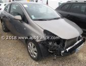 Opel Corsa 1.3 CDTI 75 vehicle picture