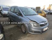 Zafira 1.9 CDTI 120 vehicle picture