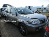 X-Trail 2.2 DCI 136 vehicle picture