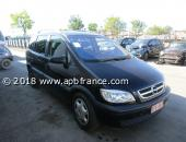 Opel Zafira 1.6 7 places vehicle picture