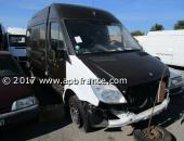 Sprinter 313 2.2 CDI 129 vehicle picture