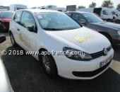 Volkswagen Golf 1.6 TDI 105 vehicle picture