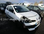 Clio III 1.5 DCI 68 vehicle picture