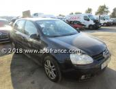 Golf 1.9 TDI 105 vehicle picture