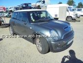 Mini Cooper S 1.6 T 163 vehicle picture