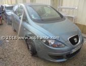 Altea 1.9 TDI 105 vehicle picture