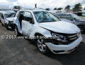 TIGUAN 2.0 TDI 110 vehicle picture