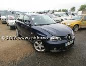 Seat Ibiza 1.4 TDI 80 vehicle picture