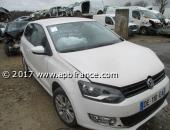 Polo 1.2 60 vehicle picture