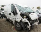 Peugeot Boxer 2.2 HDI 110 Frigo vehicle picture