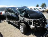 X-Trail 2.0 DCI 150 vehicle picture