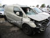 Transit Connect 1.6 TDCI 115 Frigo vehicle picture
