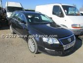 Fotografie de vehicol Passat 2.0 TDI 140 break