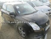 Suzuki Swift 1.6 VVT 125 vehicle picture
