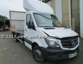 Sprinter 516 CDI 163 vehicle picture