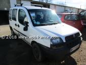 Doblo 1.2L 65 VP vehicle picture