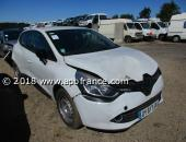 Clio IV 1.2 16V 75 vehicle picture